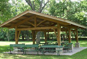 Picnic Shelter #1