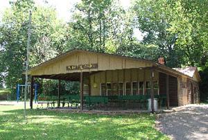 Whalen Cabin