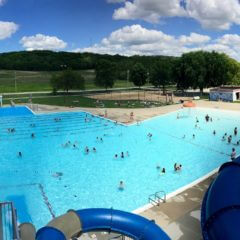 Decorah Swim Pool Opens June 29