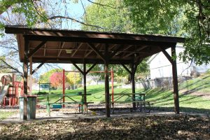Picture of Miller Park  Shelter
