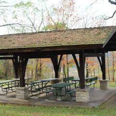 2018 Picnic Shelter & Whalen Cabin Reservations begin January 2