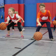 October 18 Deadline for Sharp Shooters & Hoopsters Leagues
