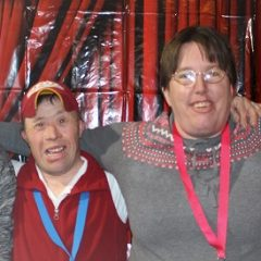 G2G Christmas Celebration for Adults with Special Needs
