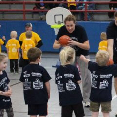 Biddy Basketball Deadline is December 14