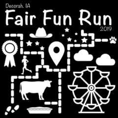 Fair Fun Run Pre-Registration Deadline is June 28