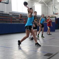 Dodgeball Tournament – Friday, November 8 (no school day)