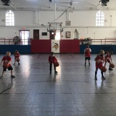 Hoopsters, Sharp Shooters, and Adult Volleyball Leagues Suspended