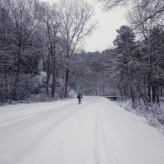 Winter Trail & Recreation Information