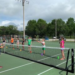 Job Openings: Recreation & Concession Staff