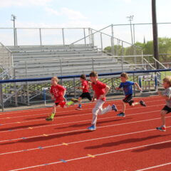 Free Event: Live Healthy Iowa Kids Track Championships – May 17