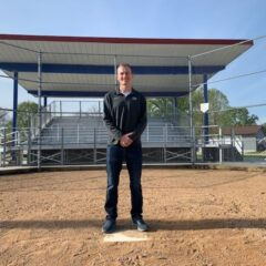 Blake Moen named Superintendent of Recreation & Aquatics